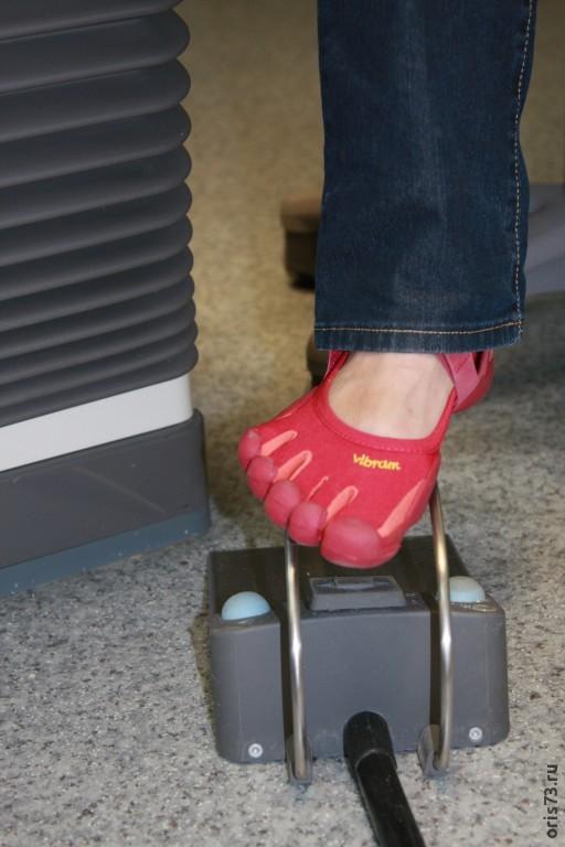 Алекс» в своих магазинах «Обувь 21 века