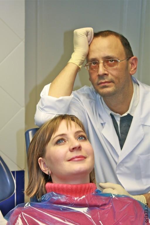 Врач должен приступать к лечению изящно, весело и с приятностью для больного