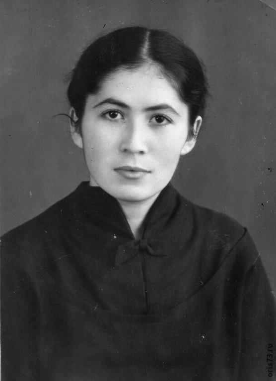 Майя Хадиевна