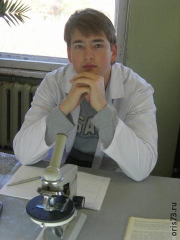 1 курс  КГМУ  2006 г.